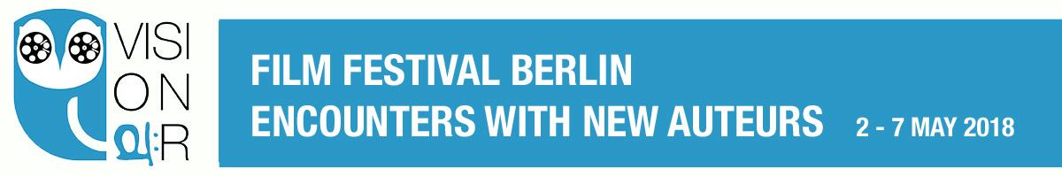 Visionär Film Festival Berlin